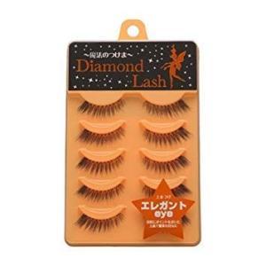 ダイヤモンドラッシュ ヌーディクチュールシリーズ エレガントeye DL54046 4562384301730 amiskanazawa