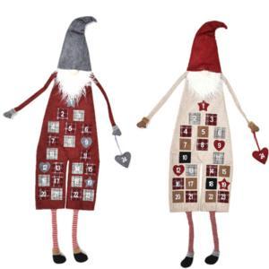 アドベントカレンダー クリスマス 2020 子供 北欧 クリスマス プレゼント クリスマスギフト カウントダウン 装飾 飾り|amistad-2