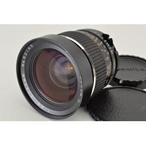 MAMIYA MAMIYA-SEKOR C 45mm F2.8 645用 中判レンズ|amity0925