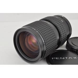 PENTAX smc PENTAX-A 645 80-160...