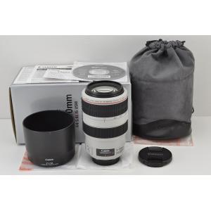 Canon EF 70-300mm F4-5.6L IS USM EFマウント