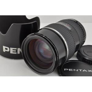 PENTAX smc PENTAX-FA 645 80-16...