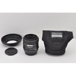 PENTAX smc PENTAX-FA 85mm F2.8...