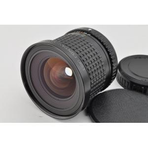 PENTAX smc PENTAX-A 645 35mm F...