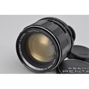 PENTAX Super-Takumar 85mm F1.9...