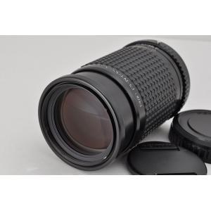 PENTAX smc PENTAX-A 645 200mm ...