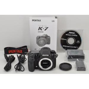 PENTAX K-7 ボディ