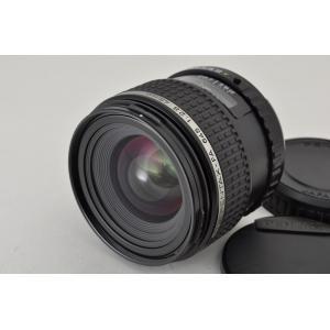 PENTAX smc PENTAX FA 645 45mm ...