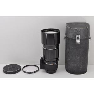PENTAX SMC TAKUMAR 300mm F4 Kマ...