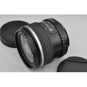 PENTAX smc PENTAX FA 645 45mm F2.8 中判レンズ|amity0925
