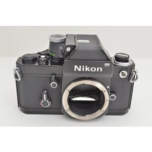 Nikon ニコン F2 Photomic (フォトミック) ボディ ブラック MF フィルム一眼レフカメラ