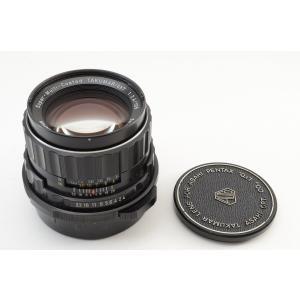 PENTAX ペンタックス SMC TAKUMAR 6X7 105mm F2.4 中判レンズ MF|amity0925
