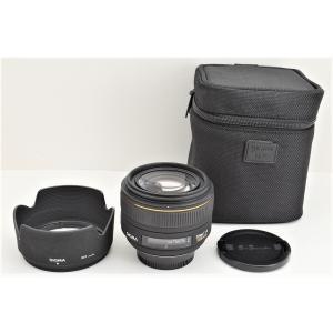 ★美品★SIGMA シグマ 30mm F1.4 EX DC HSM Nikon ニコン用 Fマウント...