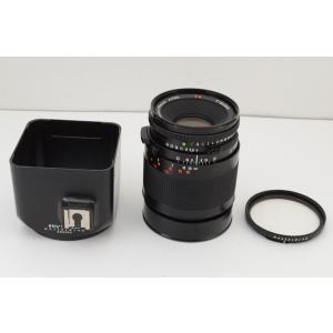 HASSELBLAD ハッセルブラッド Carl Zeiss Makro-Planar T* CF 120mm F4 中判レンズ MF レンズシャッター フィルター付|amity0925