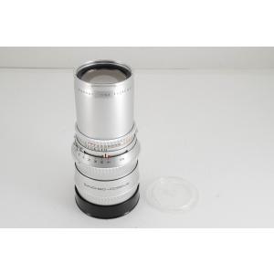 HASSELBLAD ハッセルブラッド Carl Zeiss C Sonnar 250mm F5.6 シルバー 中判レンズ MF レンズシャッター式|amity0925