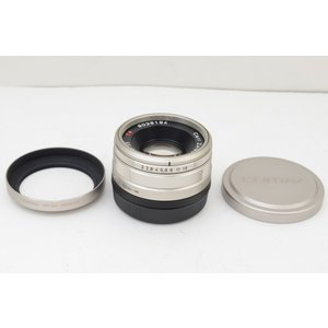 ★美品★CONTAX コンタックス Carl Zeiss Planar T* 35mm F2 G用 ...