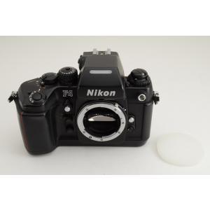 Nikon ニコン F4 ボディ SNo.2599*** AF フィルム一眼レフカメラ