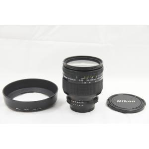 Nikon ニコン AF ZOOM NIKKOR 24-120mm F3.5-5.6D IF ズーム...