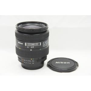 ★訳あり品★Nikon ニコン AF ZOOM NIKKOR 24-50mm F3.3-4.5 ズー...