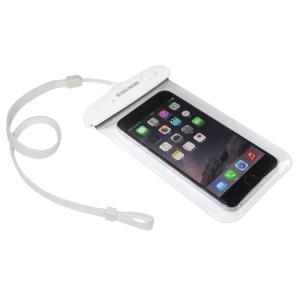 旧モデル アウトレット品 防水ケース AQUA MARINA for iPhone6s Plus/6 Plus / iPhone6s/6 AAM-002 白|amixonlineshop