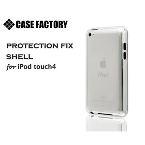 【アウトレット】CASE FACTORY iPod touc...