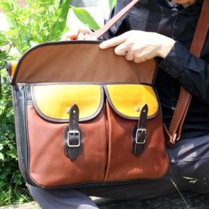ブリーフケース 革鞄 特別セール中  ペニッシュミント ブリティッシュブリーフケース ブラウン 14010 |ammax