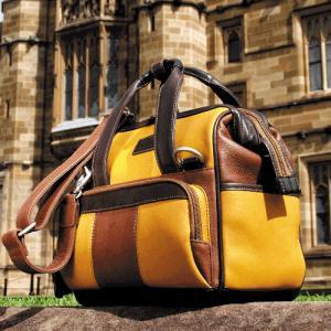 ショルダーバッグ メンズ 革 レザー 鞄 名入れ ペニッシュミント オープンスカイ 14009 |ammax