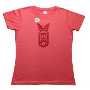 レディース Tシャツ リバティーグラフィックス シエラ バタフライ|ammax