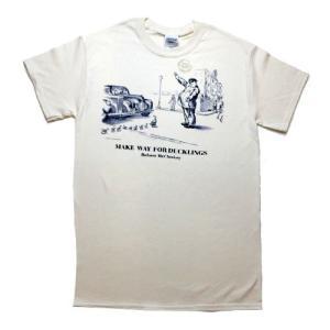 メンズ Tシャツ リバティーグラフィックス メイクウェイ オフィサー シルクプリントTシャツ|ammax