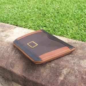 クラッチバッグ メンズ 革 レザー  鞄 名入れ ペニッシュミント クラッチバッグ S 14002 |ammax