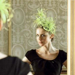 ヘッドドレス 礼装帽子 シナマイ帽子 お洒落髪飾り|ammax