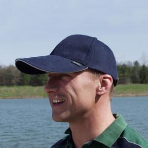 キャップ 帽子 メンズ ロングバイザー Green in a Bottle ELラインLV ネイビー ウォーキング|ammax