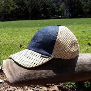 キャップ 帽子 メンズ メッシュ Green in a Bottle フラッグシップショートバイザー【4色からお選びいただけます。】 |ammax