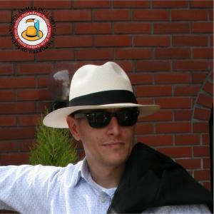パナマハット 本物のパナマ帽子 なぜか笑顔がこぼれる エクア...
