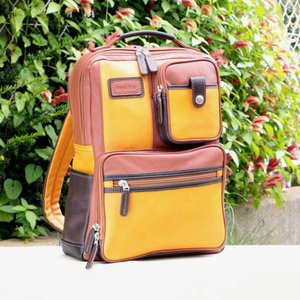 革デイパック  革リュック 革鞄 ペニッシュミント グランドマスター 16002 |ammax