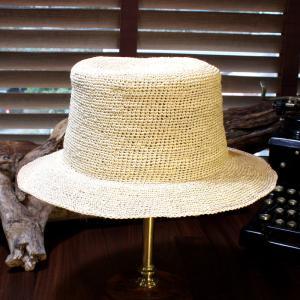 グアヤキル創立記念特別期間中商品 パナマハット エクアンディーノパナマ帽子 お洒落なラテッシャ ナチュラル オフィシャルバッグ|ammax