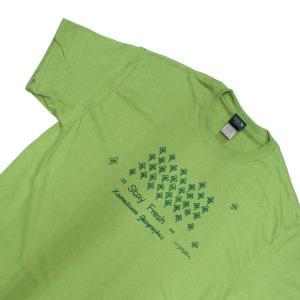 鎌Tシャツ 鎌倉 湘南のTシャツ YOYOデザイン ステイフレッシュ|ammax