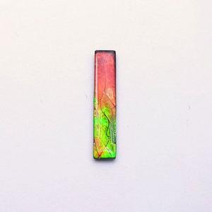 アンモライト トリプレット ルース Aグレード tr038|ammolite-museum
