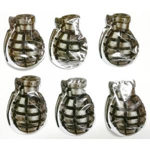 ビックリ手榴弾 パーティーグッズ おもちゃ 6個セット|amnetcity