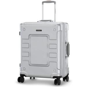 TABITORA タビトラ LUSHBERRY スーツケース 静音 送料無料 TSAロック 軽量 大...