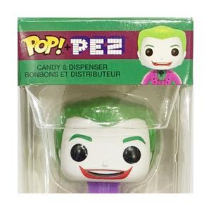 PEZ ペッツ 06 DC Joker Funko POP!+PEZ|amoju