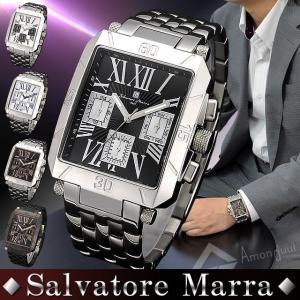 サルバトーレマーラ腕時計 メンズ腕時計 マルチカレンダー Salvatore Marra 新作モデル|amonduul