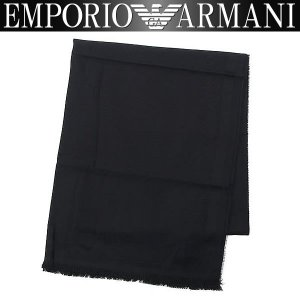 エンポリオアルマーニ EMPORIO ARMANI マフラー...