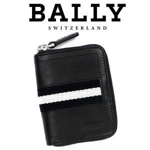 BALLY/バリー コインケース 小銭入れ メンズ 財布 カーフレザー 牛革 男性用|amonduul