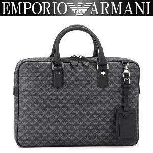 エンポリオアルマーニ EMPORIO ARMANI ブリーフケース ビジネスバッグ ビジネス メンズ バッグ 男性用 アルマーニ Y4P053 YO23J 86526|amonduul