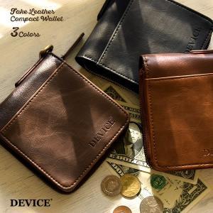 二つ折り財布 財布 メンズ ウォレット 男性用 紳士用 ヴィンテージ|amonduul