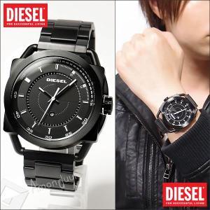 ディーゼル ミリタリー腕時計 メンズ DZ1580 ディーゼル|amonduul
