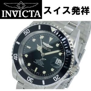 インヴィクタ INVICTA 時計 メンズ 腕時計 8926OB インビクタ 自動巻き 機械式 オートマ ダイバーズ ダイバーズウォッチ 男性用 メンズウォッチ|amonduul