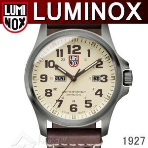 ルミノックス LUMINOX ミリタリー腕時計 1927 フィールドアタカマ メンズ腕時計 ルミノックス amonduul