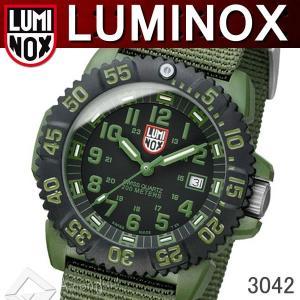 ルミノックス LUMINOX ミリタリー腕時計 ネイビーシールズ 3042 メンズ腕時計 ルミノックス amonduul